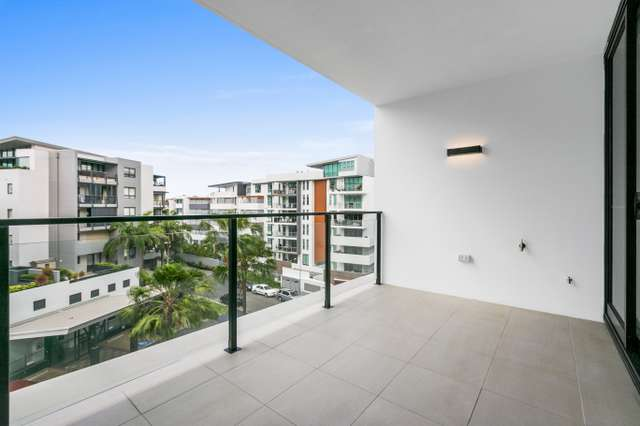 4304/15 Anderson Street, Kangaroo Point QLD 4169