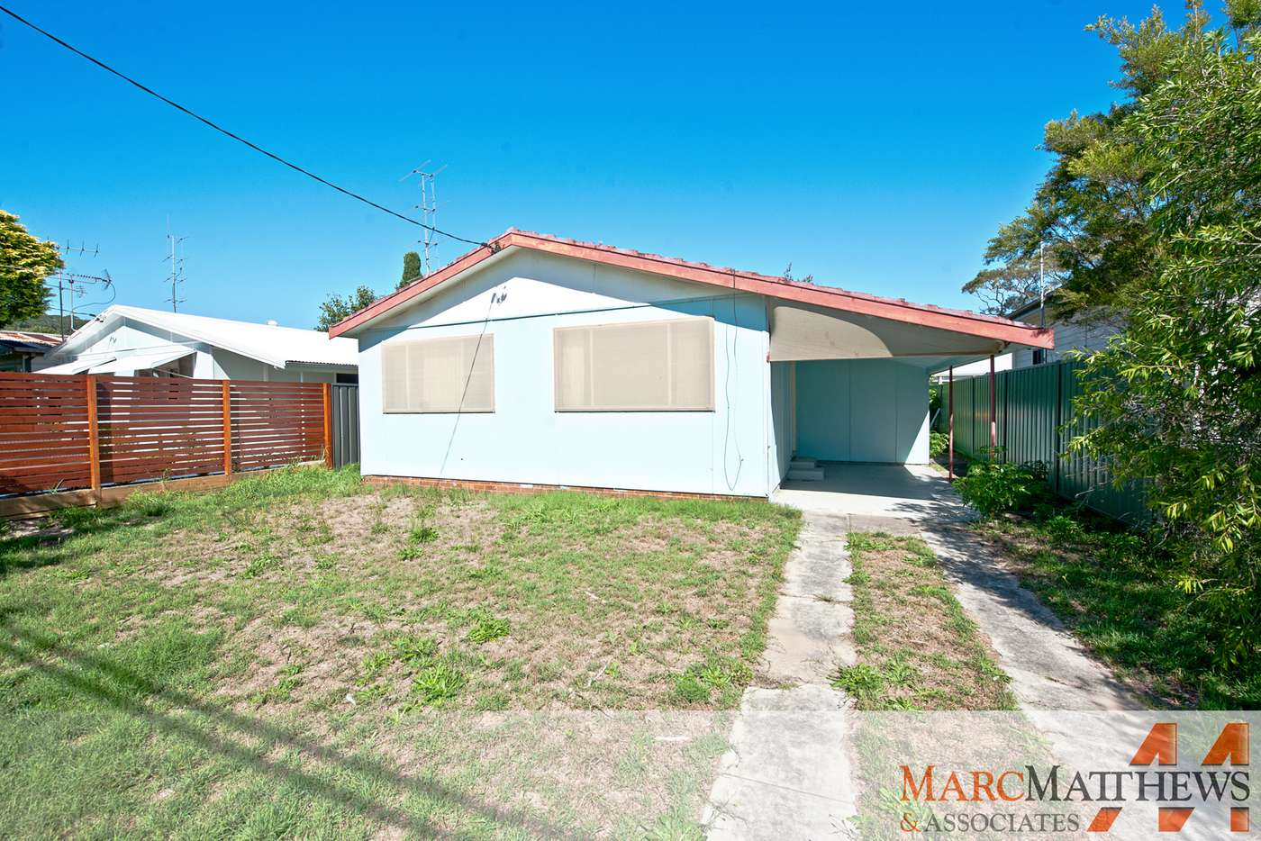 Main view of Homely house listing, 36 Waterloo Avenue, Blackwall NSW 2256