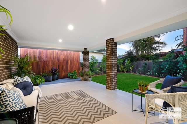 2 Bounty Place, Old Toongabbie NSW 2146