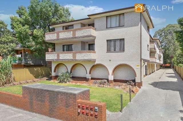 4/20 Fairmount Street, Lakemba NSW 2195