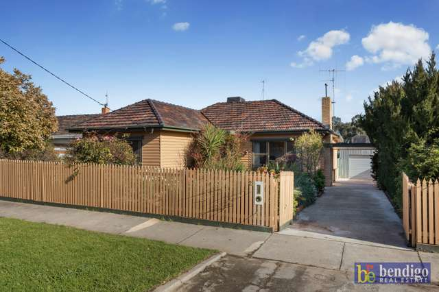 2 Palm Avenue, Spring Gully VIC 3550