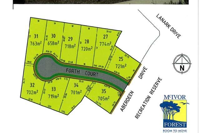 Stage 23 McIvor Forest Estate, Junortoun VIC 3551