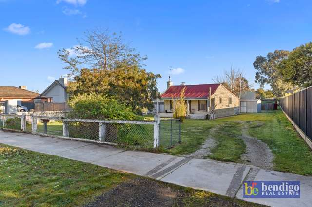 45 Strickland Road, East Bendigo VIC 3550