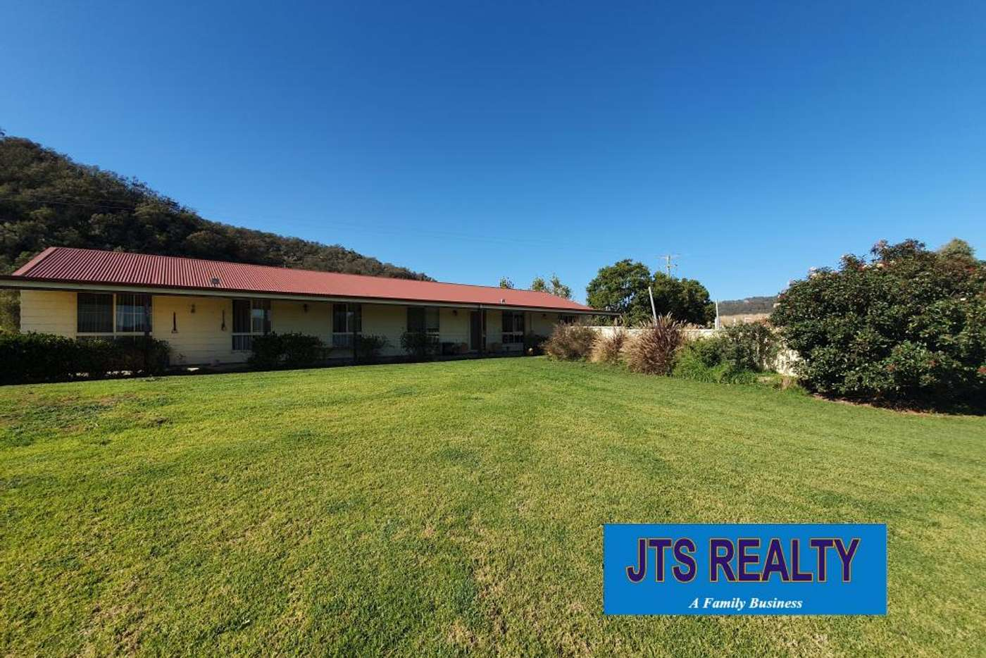 Main view of Homely house listing, 133 Ferndale Road, Denman NSW 2328