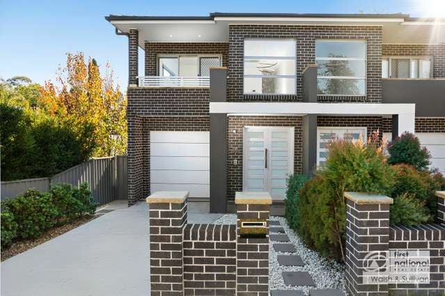 29A Hammers Road, Northmead NSW 2152