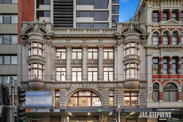 1313/268 Flinders Street, Melbourne VIC 3000