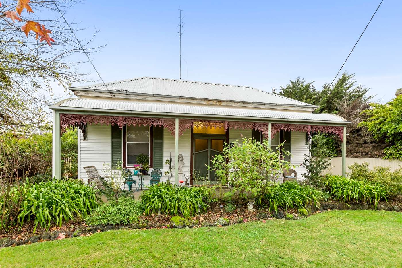 Main view of Homely house listing, 155 Hearn Street, Colac VIC 3250
