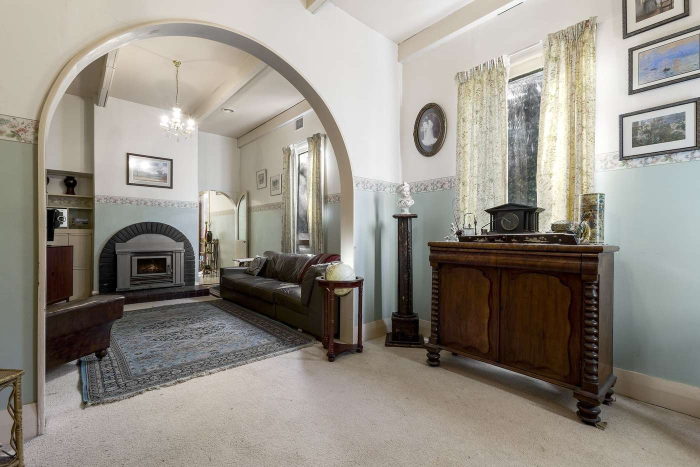 Fifth view of Homely house listing, 155 Hearn Street, Colac VIC 3250