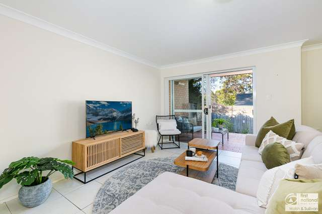 23/1-5 Hill Street, Baulkham Hills NSW 2153