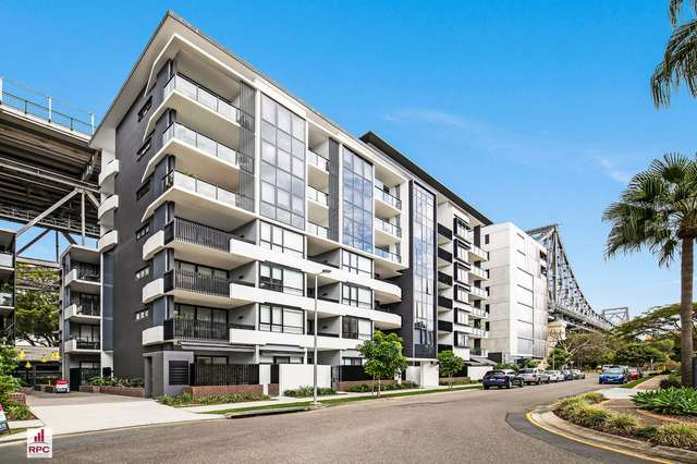 4103/15 Anderson, Kangaroo Point QLD 4169