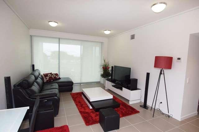 2208/118 Parkside Circuit, Hamilton QLD 4007