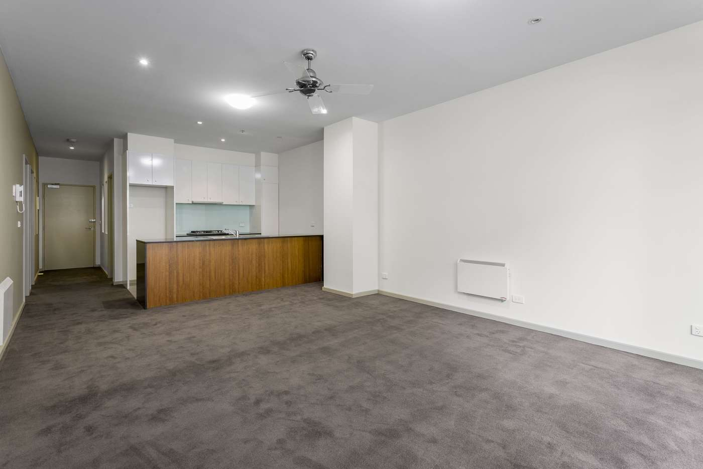 Main view of Homely apartment listing, 204/270 King Street, Melbourne VIC 3000