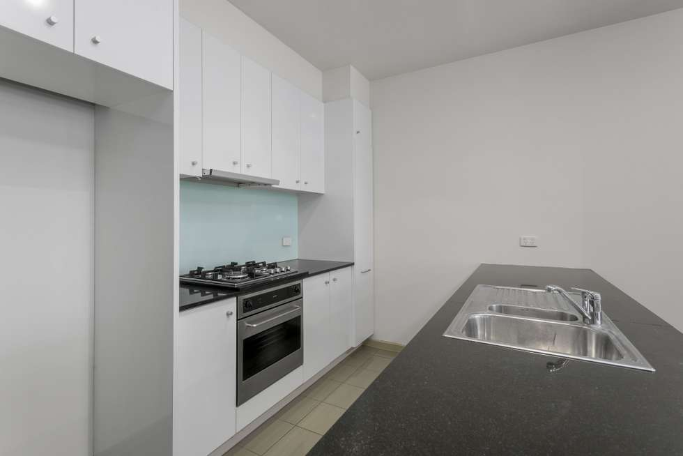 Second view of Homely apartment listing, 204/270 King Street, Melbourne VIC 3000