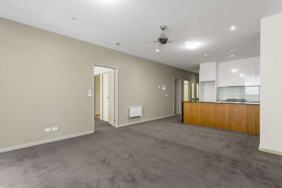 Fourth view of Homely apartment listing, 204/270 King Street, Melbourne VIC 3000