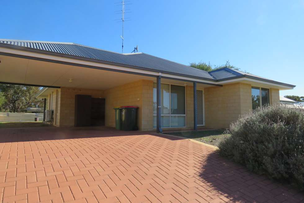 Second view of Homely house listing, 1 Forrest Street, Beverley WA 6304