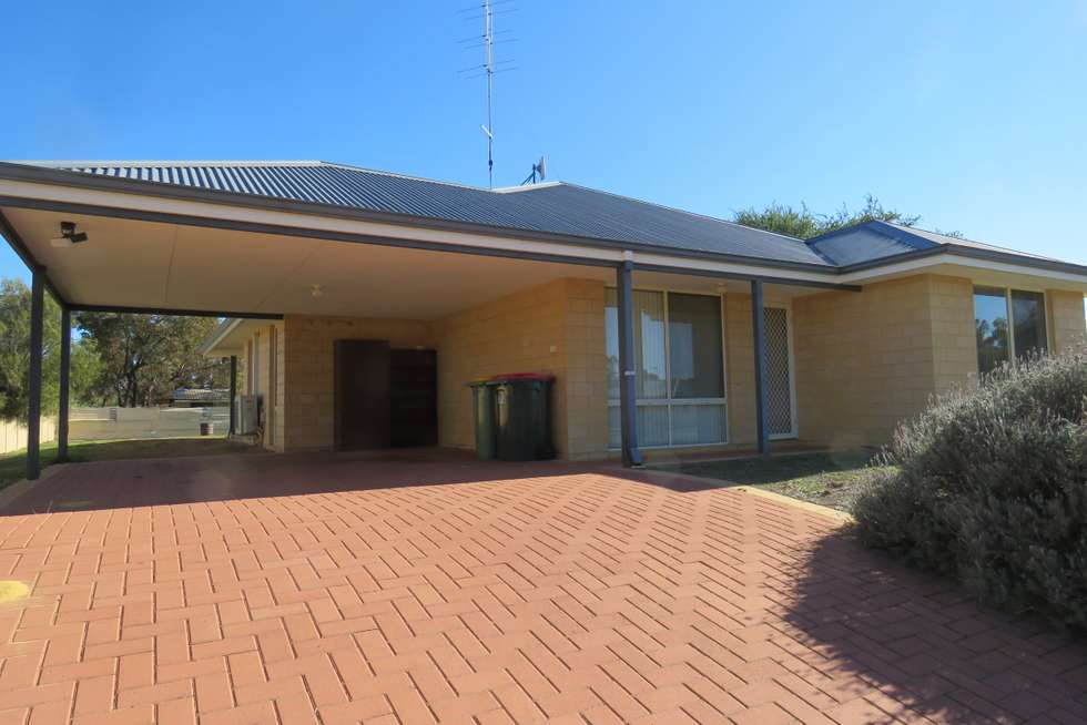 Third view of Homely house listing, 1 Forrest Street, Beverley WA 6304