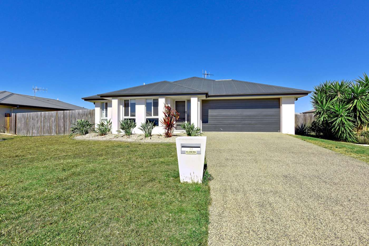 Main view of Homely house listing, 13 Chantilly Street, Bargara QLD 4670