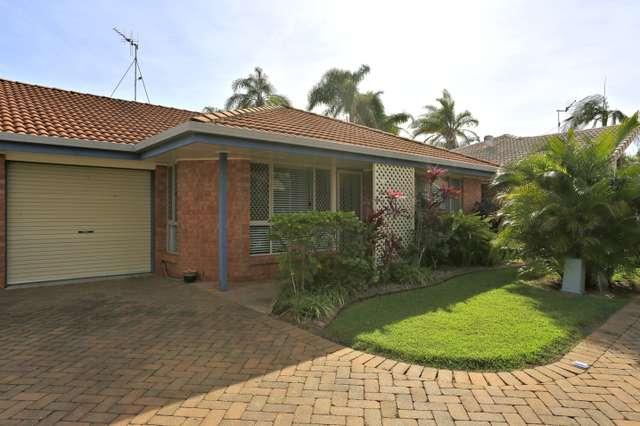 36/1 Waimarie Street, Bargara QLD 4670