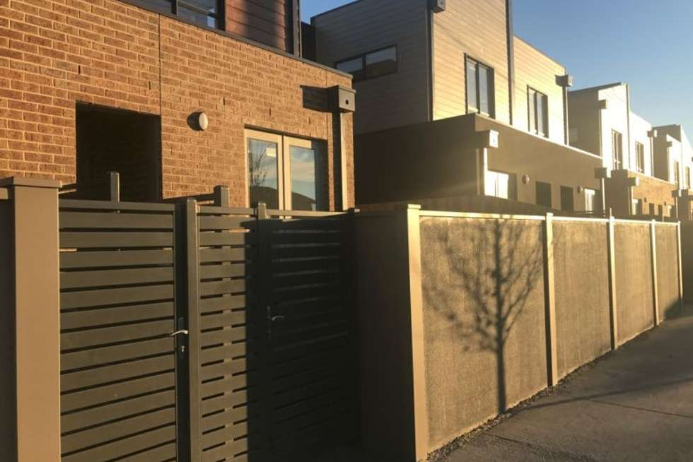 Second view of Homely townhouse listing, 13/80 Mitchell Parade, Pascoe Vale South VIC 3044