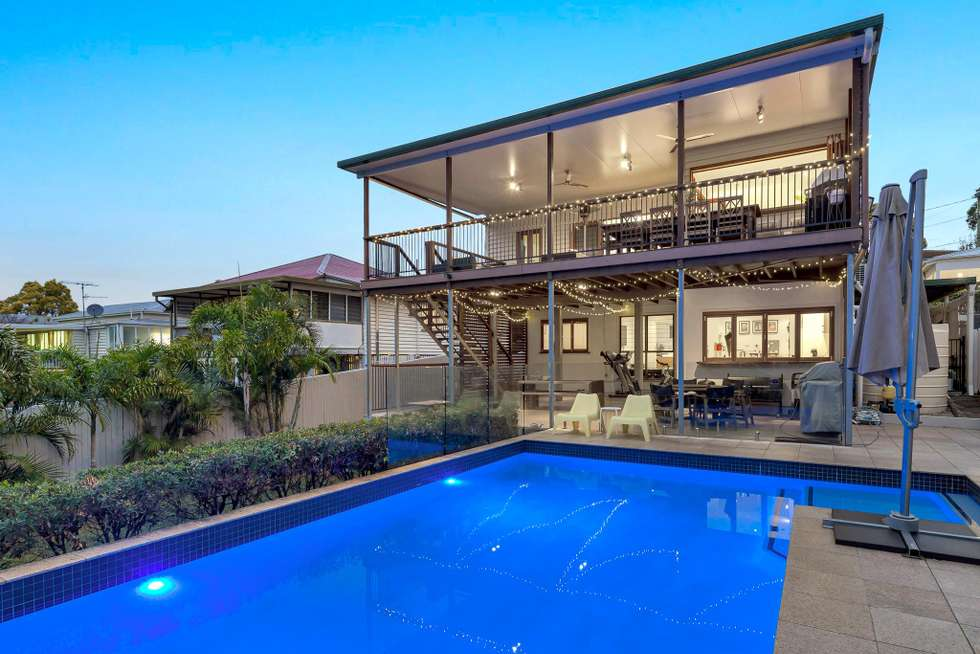 Second view of Homely house listing, 15 Lind Street, Newmarket QLD 4051
