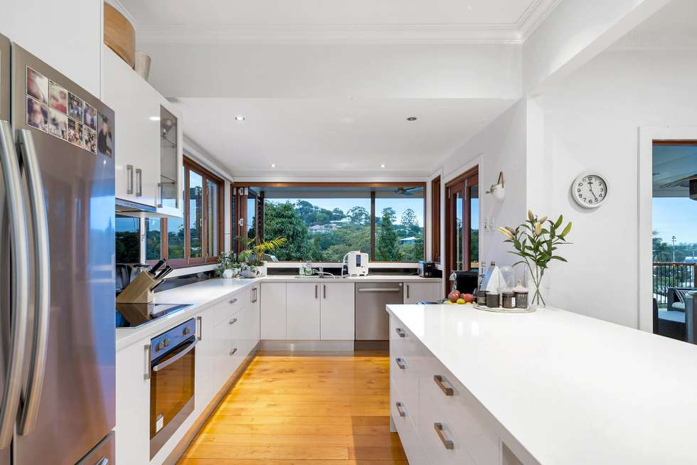 Third view of Homely house listing, 15 Lind Street, Newmarket QLD 4051