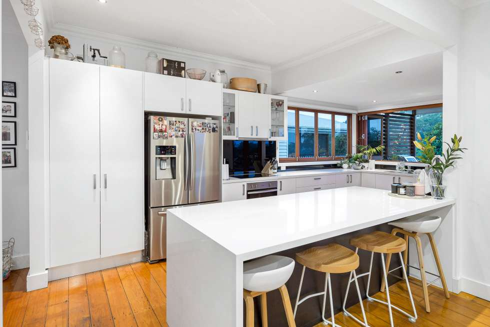 Fourth view of Homely house listing, 15 Lind Street, Newmarket QLD 4051