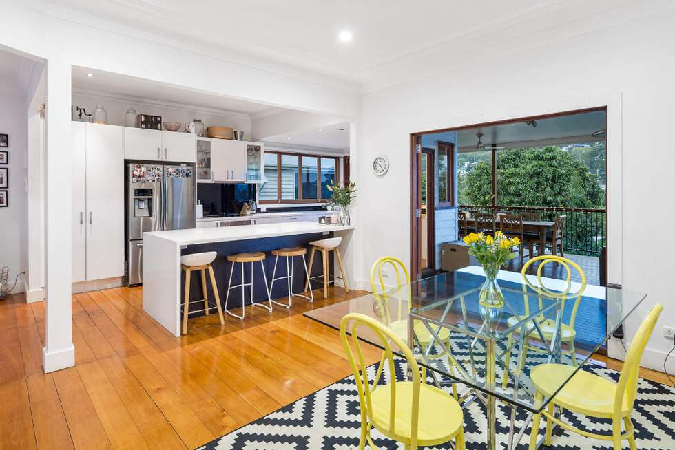 Fifth view of Homely house listing, 15 Lind Street, Newmarket QLD 4051