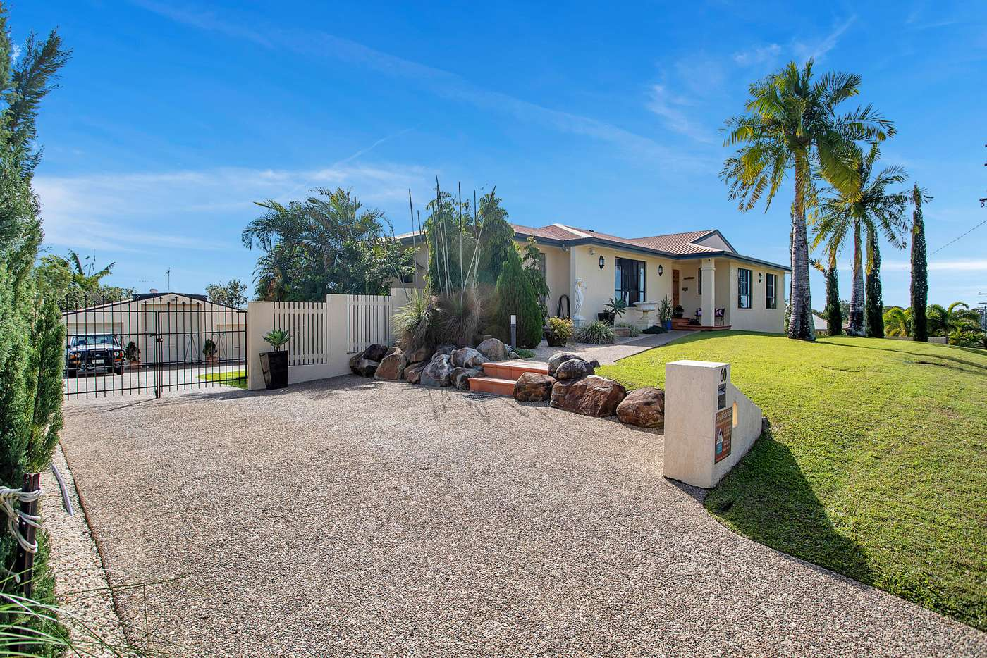 Main view of Homely house listing, 60 Eaglemount Road, Beaconsfield QLD 4740