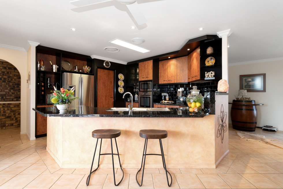 Second view of Homely house listing, 60 Eaglemount Road, Beaconsfield QLD 4740