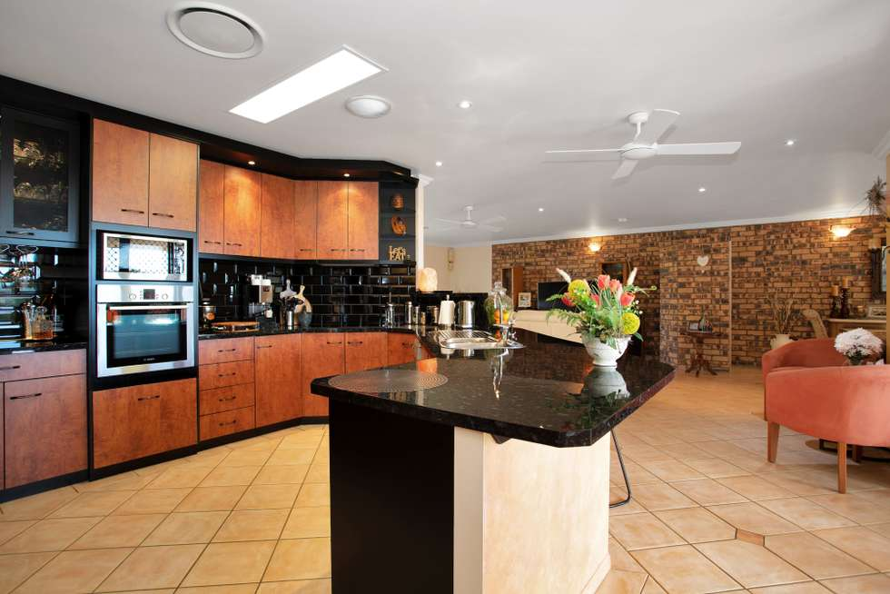 Third view of Homely house listing, 60 Eaglemount Road, Beaconsfield QLD 4740