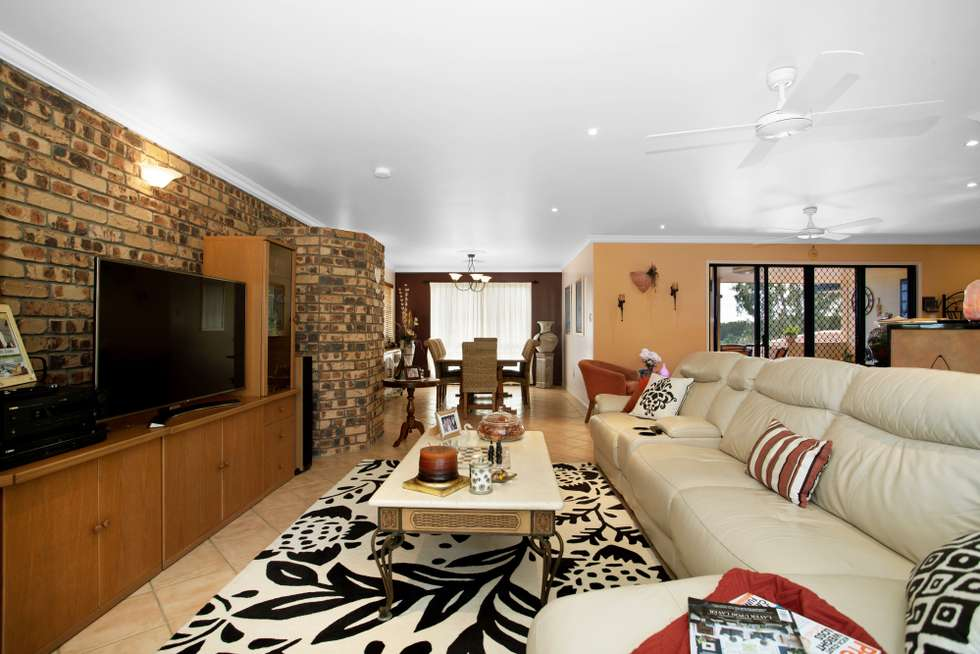 Fourth view of Homely house listing, 60 Eaglemount Road, Beaconsfield QLD 4740