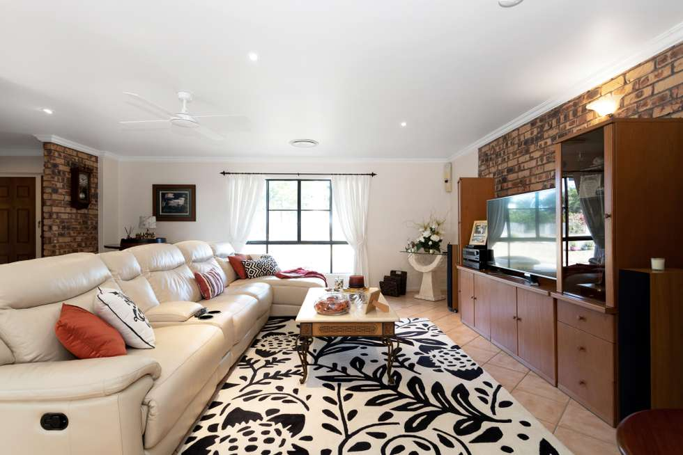 Fifth view of Homely house listing, 60 Eaglemount Road, Beaconsfield QLD 4740