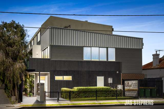 3/247 Williamstown Road, Yarraville VIC 3013