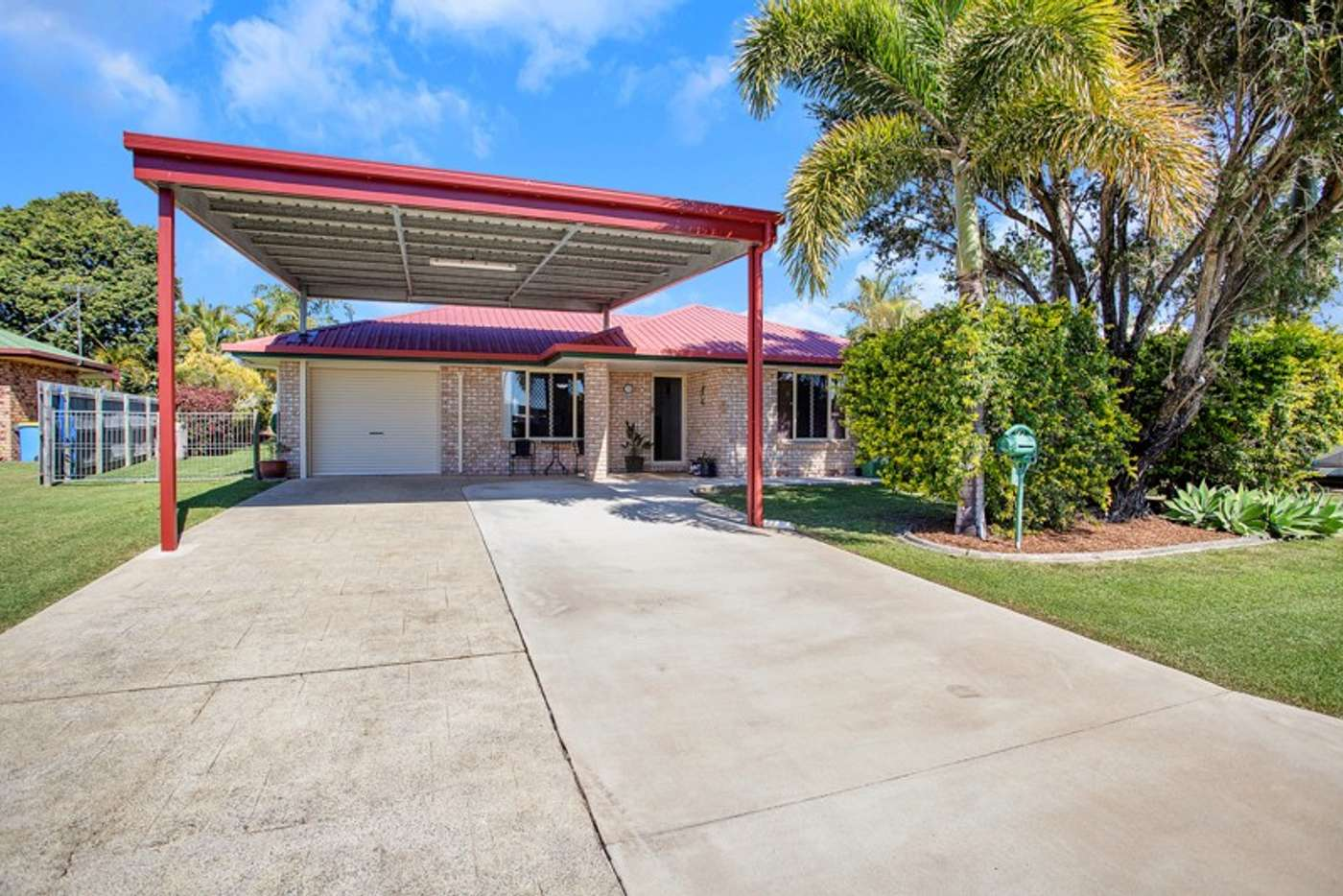 Main view of Homely house listing, 8 Galashiels Street, Beaconsfield QLD 4740