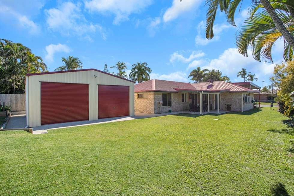 Second view of Homely house listing, 8 Galashiels Street, Beaconsfield QLD 4740