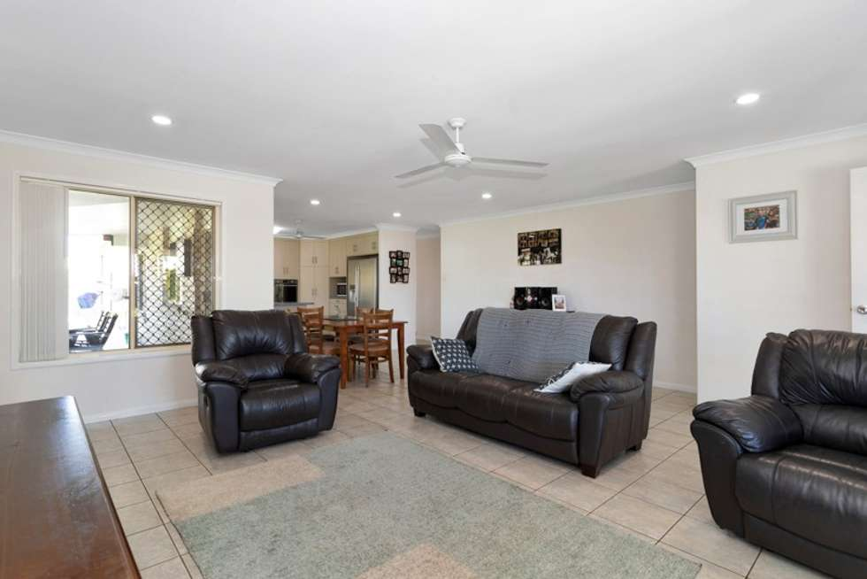 Fifth view of Homely house listing, 8 Galashiels Street, Beaconsfield QLD 4740