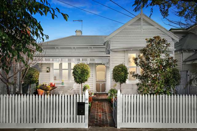31 O'Farrell Street, Yarraville VIC 3013