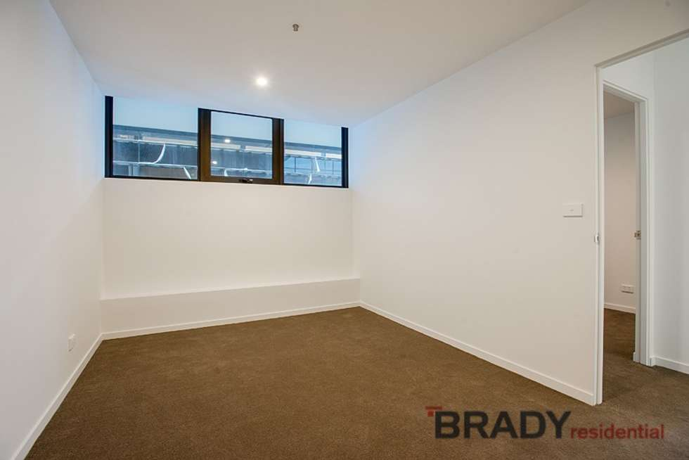 Fourth view of Homely apartment listing, 706/5 Sutherland Street, Melbourne VIC 3000
