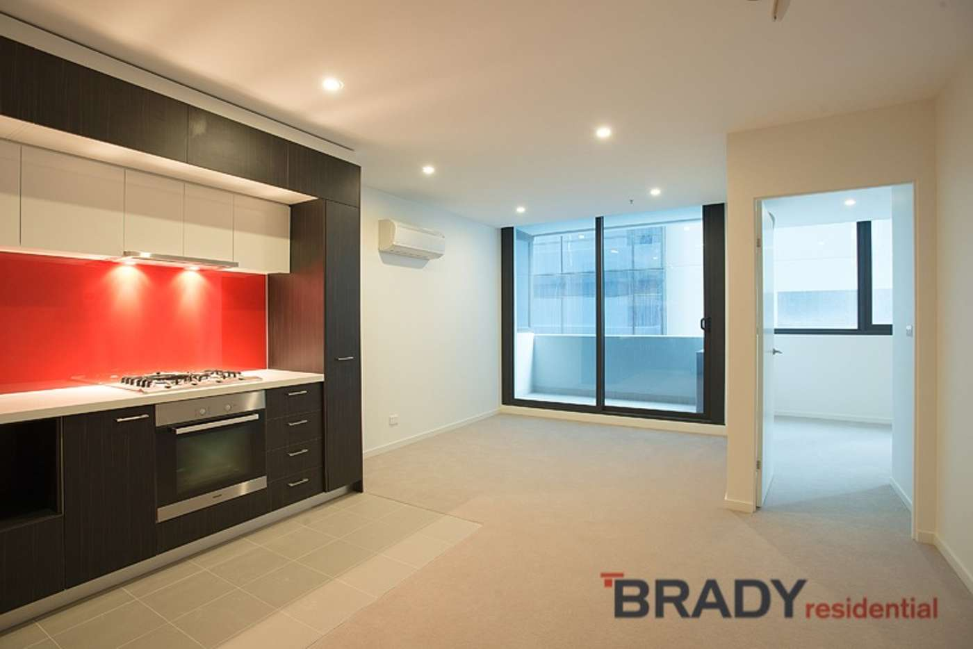 Main view of Homely apartment listing, 1003/8 Sutherland Street, Melbourne VIC 3000