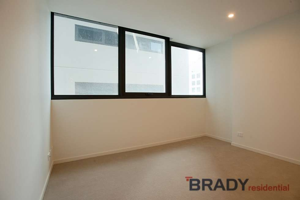 Second view of Homely apartment listing, 1003/8 Sutherland Street, Melbourne VIC 3000
