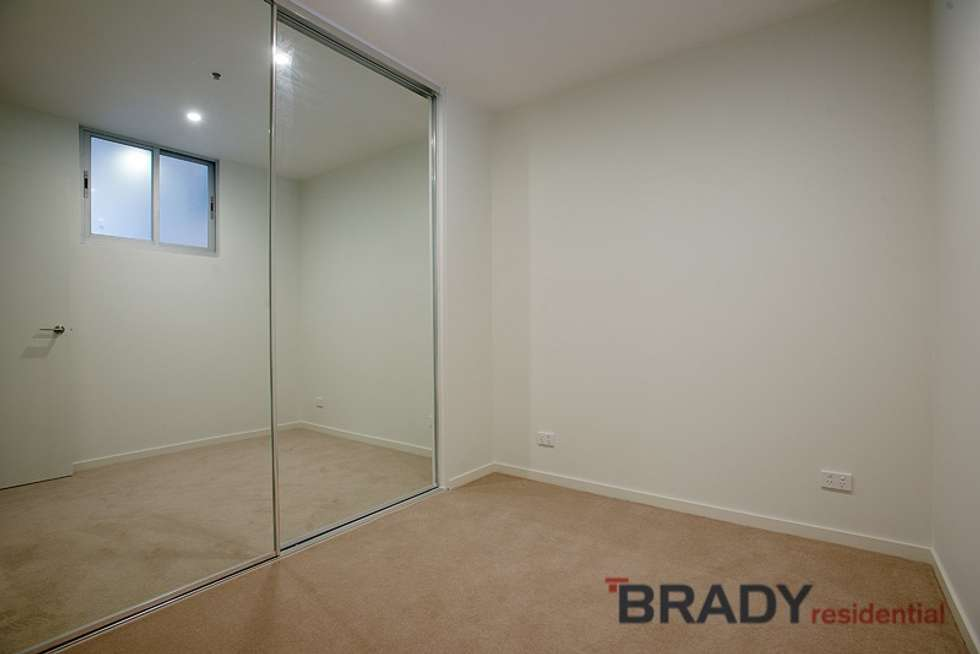 Fourth view of Homely apartment listing, 1003/8 Sutherland Street, Melbourne VIC 3000