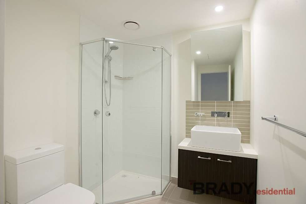 Fifth view of Homely apartment listing, 1003/8 Sutherland Street, Melbourne VIC 3000