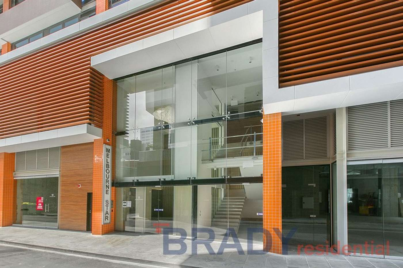 Sixth view of Homely apartment listing, 1003/8 Sutherland Street, Melbourne VIC 3000
