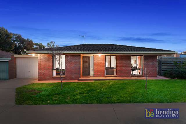 2/29 Casey Street, East Bendigo VIC 3550