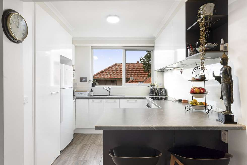 Fourth view of Homely apartment listing, 1/2A Dobson Street, South Yarra VIC 3141