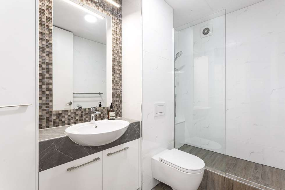 Fifth view of Homely apartment listing, 1/2A Dobson Street, South Yarra VIC 3141
