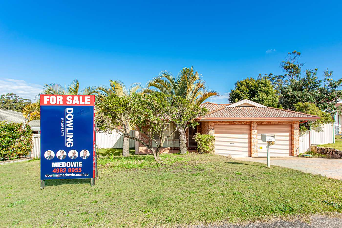 Main view of Homely house listing, 85 KINDLEBARK DRIVE, Medowie NSW 2318