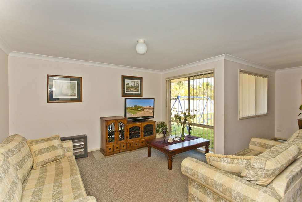 Second view of Homely house listing, 85 KINDLEBARK DRIVE, Medowie NSW 2318