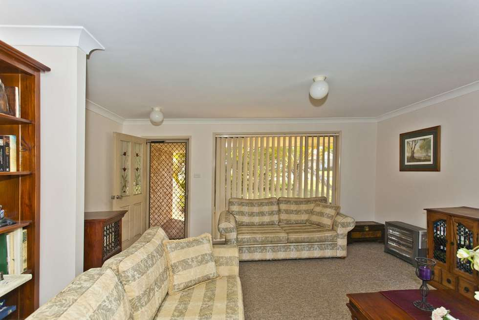 Third view of Homely house listing, 85 KINDLEBARK DRIVE, Medowie NSW 2318