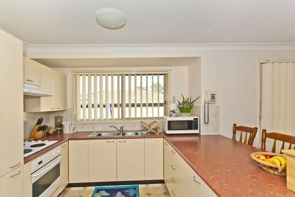 Fourth view of Homely house listing, 85 KINDLEBARK DRIVE, Medowie NSW 2318